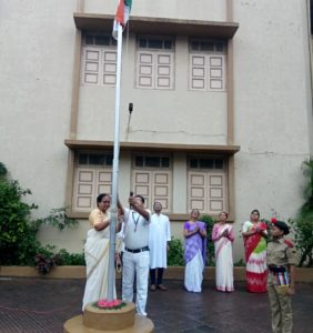15th August Independence Day Celebration